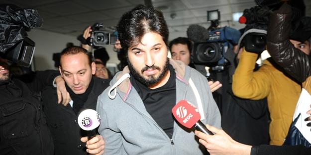 Reza Zarrab'ın avukatı herkesi şaşırttı!