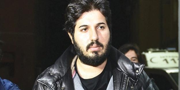 Reza Zarrab'a kötü haber