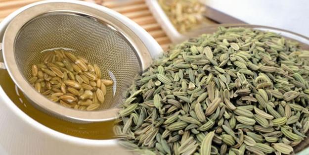 Rezene çayı nasıl yapılır? Rezene çayı ne kadar içilmeli? Rezene çayının tarifi yapılışı…