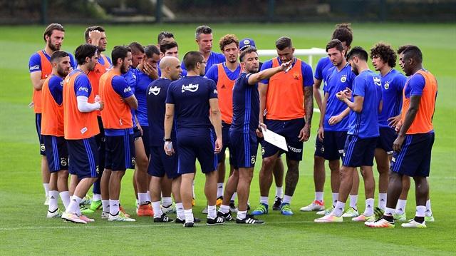 'Ribas Fenerbahçe'den ayrılıyor' iddiası