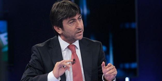 Rıdvan Dilmen: Casillas olması lazım!