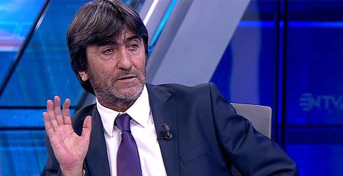 Rıdvan Dilmen, Fenerbahçe-Göztepe maçını değerlendirdi