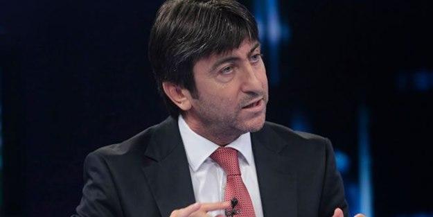Rıdvan Dilmen önerdi, hükümet yaptı