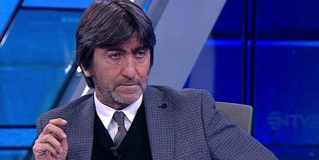 Rıdvan Dilmen: Şampiyonluk yarışında benim en son satacağım oyuncu Babel'dir