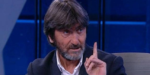 Rıdvan Dilmen'den çarpıcı yorum: Anti depresan ilaç alanları sorun, çoğu Fenerbahçeli'dir