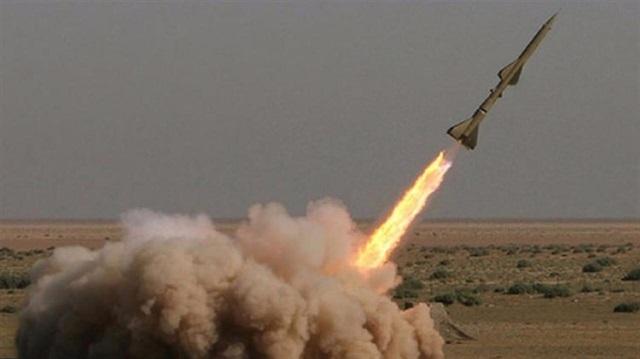 Riyad'da füzeli saldırı