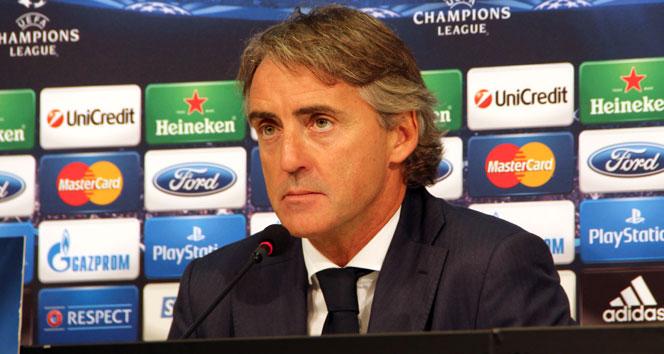 Roberto Mancini ayrılma noktasında!
