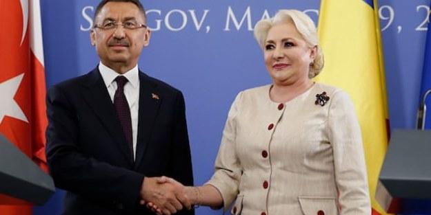 Romanya Başbakanı şehir hastanelerine hayran kaldı!