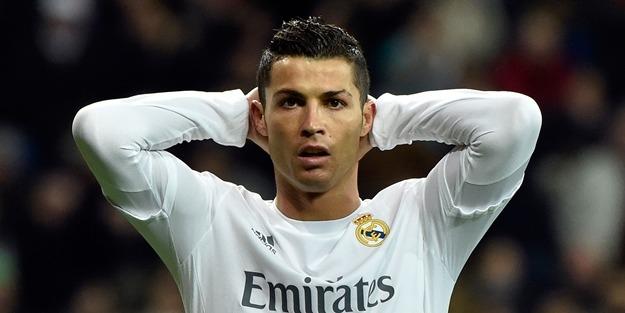 Ronaldo için flaş ayrılık iddiası