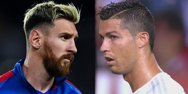Ronaldo mu, Messi mi? Bilim insanları açıkladı