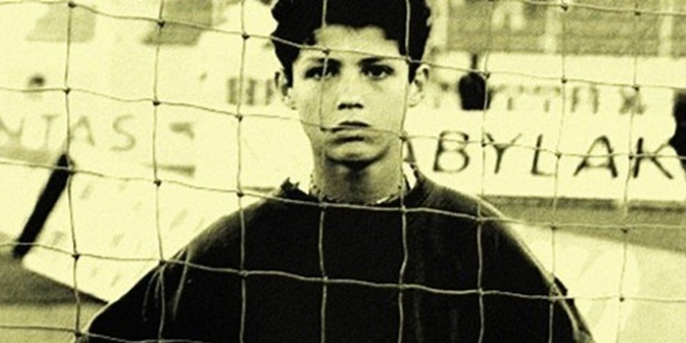 Ronaldo'nun inanılmaz değişimi