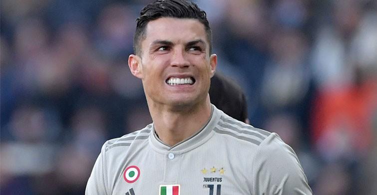 Ronaldo'ya dolandırıcılık soruşturması açıldı!