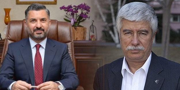 RTÜK Başkanı'ndan başına buyruk CHP'li üye Bildirici'ye şok cevap: Asıl işini yap!