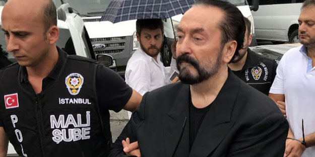 RTÜK kanallara ceza yağdırdı! Beyaz TV'ye de 'Adnan Oktar' cezası kesildi
