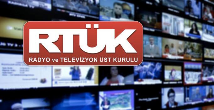 RTÜK, lisansı olmayan 29 kanalı kapattı
