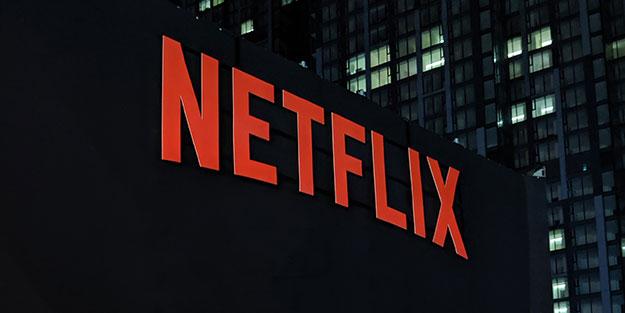 RTÜK'ten Netflix açıklaması!