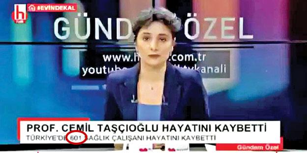 RTÜK'ten provokatör Halk TV'ye inceleme
