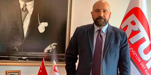 RTÜK'ün CHP'li Üyesi İlhan Taşçı'dan akıllara zarar açıklama