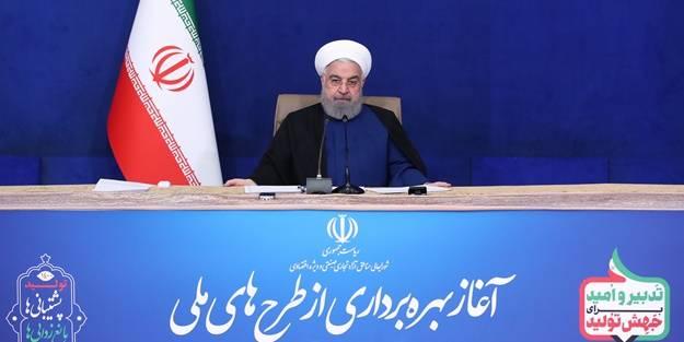 Ruhani duyurdu: Kısa sürede kalkacak