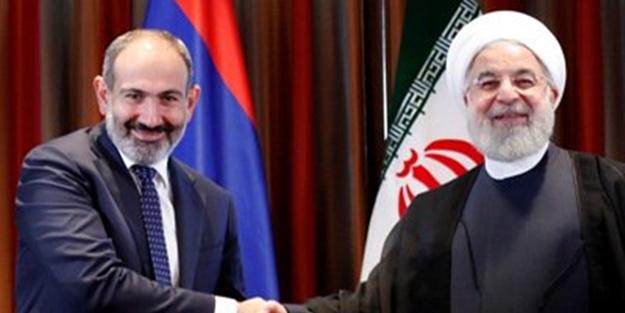 Paşinyan Ruhani ile ilgili görsel sonucu