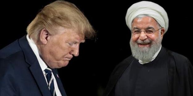 Ruhani: Görüşmek için sürekli özel mesaj gönderiyor