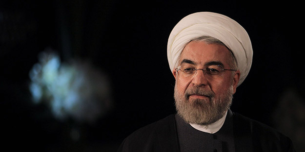 Ruhani'den direniş ve mücadeleye 37 milyar dolar bütçe