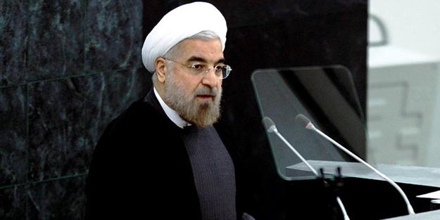 Ruhani'den kadın hakları çıkışı!