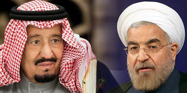 Ruhani'den Suudi Arabistan Kralı Selman'a mektup