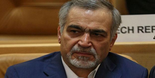 Ruhani'yi şoke eden gelişme! Kardeşi hapis cezasına çarptırıldı