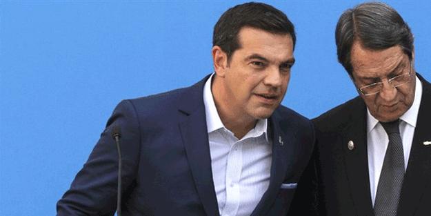 Rumlardan BM'ye çirkin Türkiye teklifi