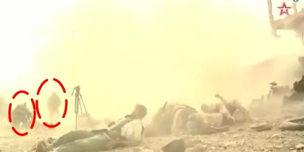 Rus askerlerine saldırı: 9 yaralı