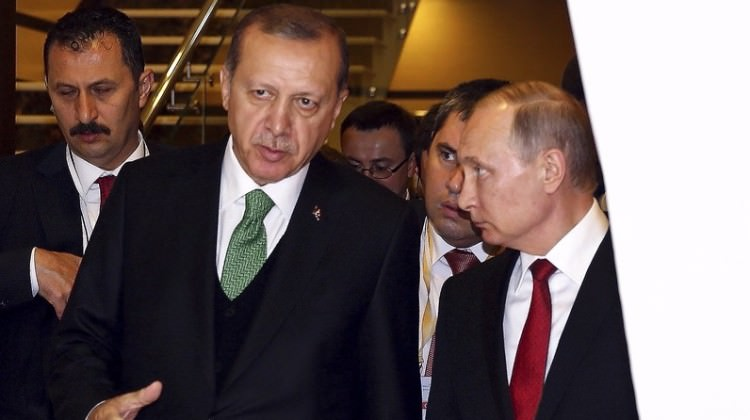 Rus basınında flaş iddia: Erdoğan Rusya'dan şüpheleniyor