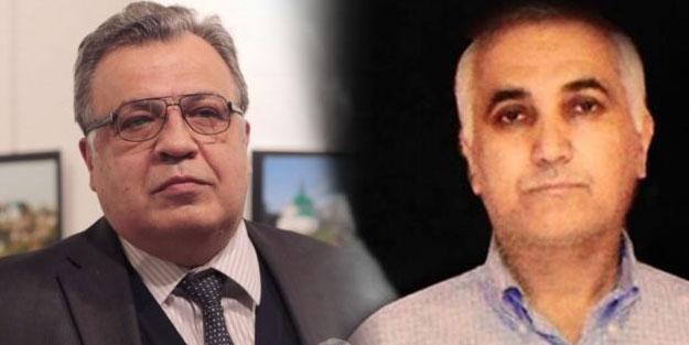 Rus Büyükelçi suikastinde Adil Öksüz detayı