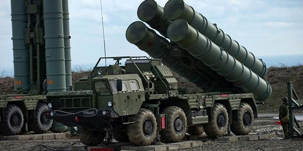 Rus Büyükelçi'den tuhaf S-400 açıklaması