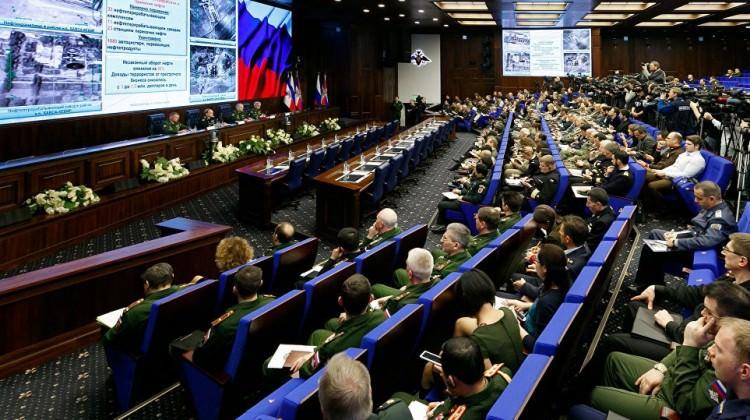 Rus Genelkurmayı'ndan 'güvenli bölge' uyarısı: Vururuz