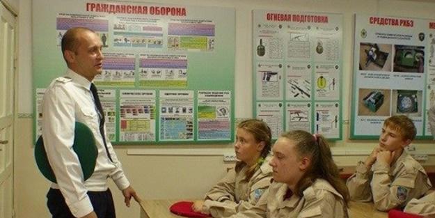 Rus istihbaratı o ülkede 'sadık nesil' yetiştiriyor