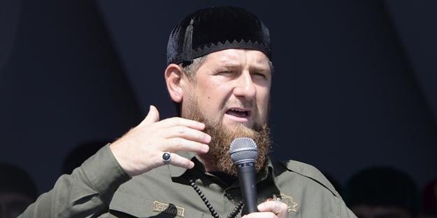 Kadirov'dan on binlerce Çeçen'e '1 Mayıs' zorlaması