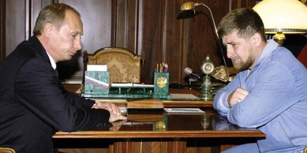 Rus kuklası: Putin için ölmeye hazırım