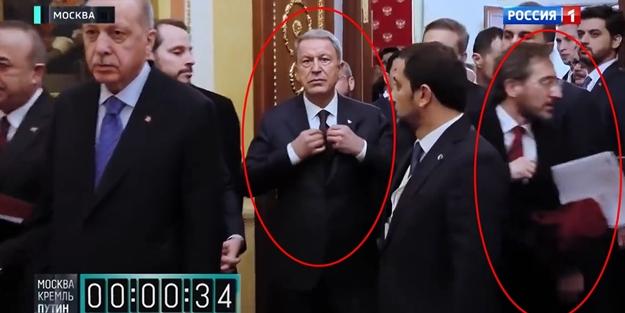 Rus medyasından Türkiye ve Erdoğan'a itibar suikastı!