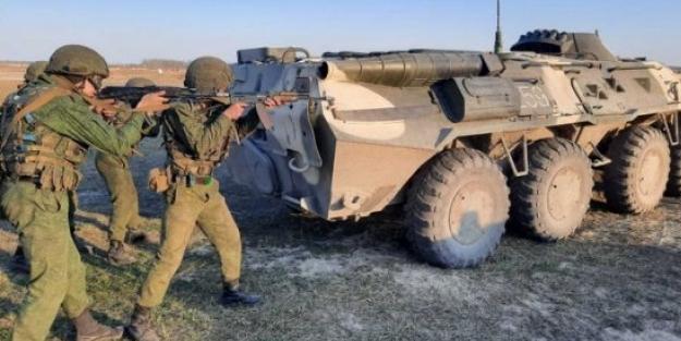 Rus paralı askerleri bu kez o ülkede!