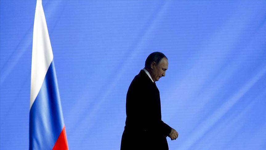 Rus Parlamentosu Putin'in görev süresini uzatacak düzenlemeyi onayladı