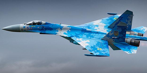 Rus savaş uçakları El Bab'a hava saldırısı düzenledi