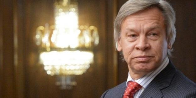 Rus senatör: Türkiye'ye satılmasından korktular