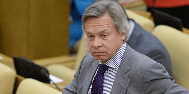 Rus Senatörden çarpıcı ABD çıkışı! Son 20 yıl içinde…
