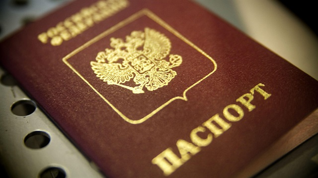 Rus turistlere vize şoku