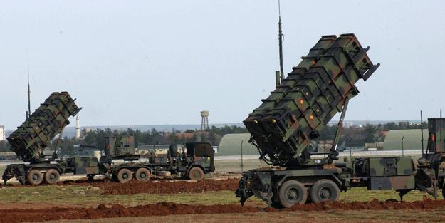 Rus uzmandan dikkat çeken Patriot uyarısı