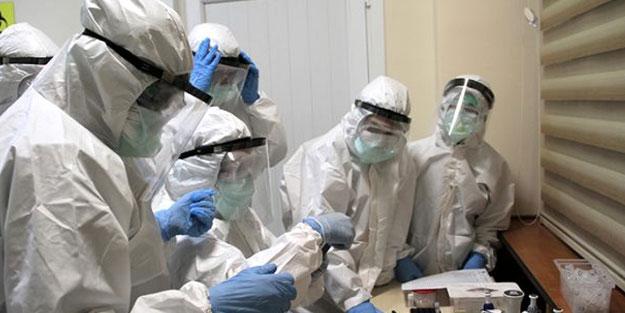 Rus uzmandan koronavirüsle ilgili ezber bozan açıklama