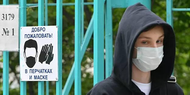 Rus uzmandan yeni koronavirüs varyantı uyarısı