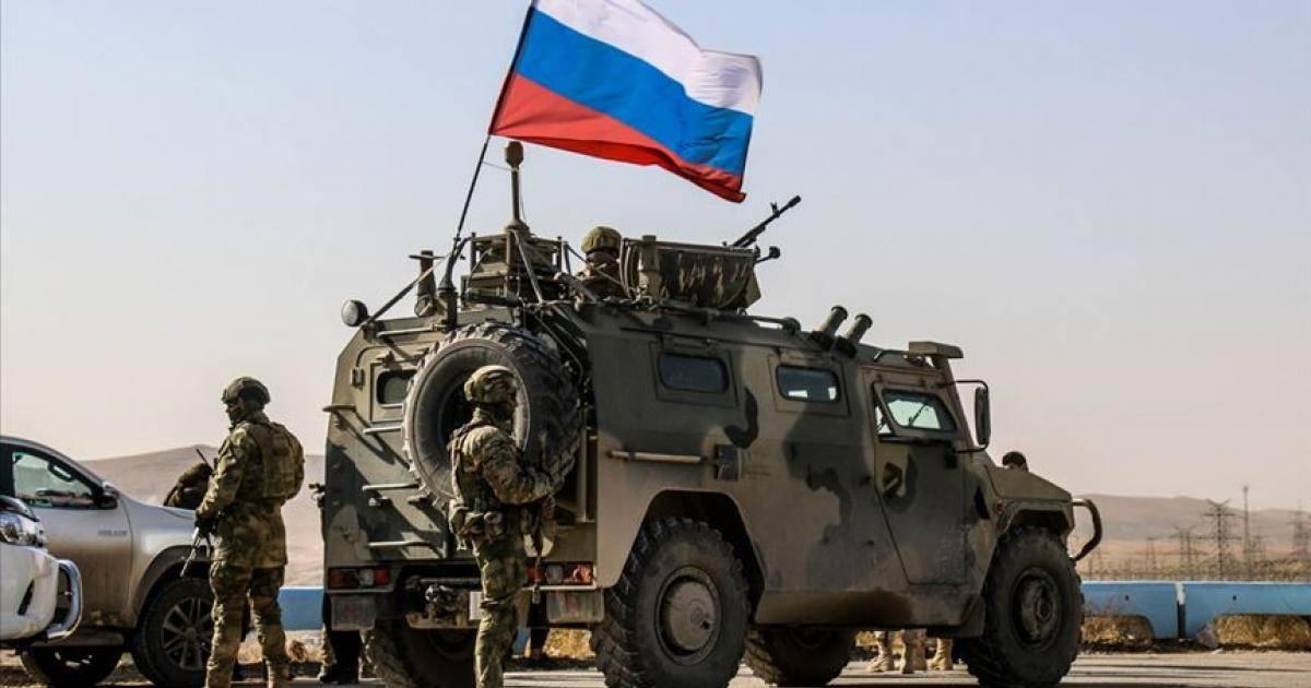 Rus ve Esed askerleri, Ayn İsa'dan kaçtı
