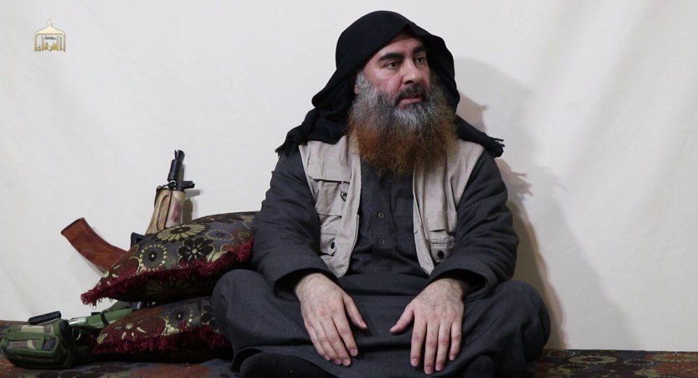 Ruslar Bağdadi'nin öldüğüne inanmıyor… 'Görüntüler yeterli değil!'